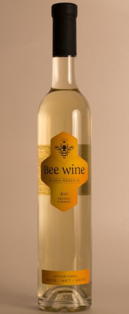 It tastes like wine, but is it?